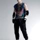 Alexander McQueen wears Trainers