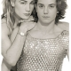 Gavin Rossdale & Marilyn in 80s Gay Romance