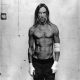 A Conversation with Iggy Pop