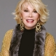 Joan Rivers Live + Roberto Cavalli Sample Sale