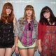 Vivian Girls + These Are Powers