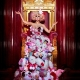 Lady Gaga for Hello Kitty