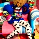 Ebony Bones + Jessica 6 + Monogold