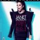 Janet Jackson vs Wonderland Magzine