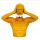 Brick By Brick: Lego Brick Sculpture + Love Is All + Crystal Stilts + Beachniks