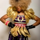 Ebony Bones + The Tony Castles + DJ Susan Z Anthony