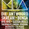 HARD NYC: M.I.A. + Die Antwoord + Theophilus London + Sleigh Bells