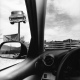 Lee Friedlander: America By Car