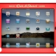 Etch A Sketch iPad Case!!!