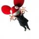 The Trifecta: Deadmau5 + Die Antwoord + Erol Alkan