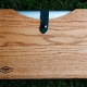 MacBook Pro Oak Case