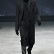 Rick Owens Mens Fall/Winter 2011 Collection