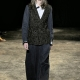 Comme Des Garcons Mens Fall/Winter 2011 Collection