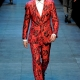 Dolce & Gabbana Mens Fall/Winter 2011 Collection