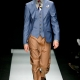 Vivienne Westwood Mens Fall/Winter 2011 Collection