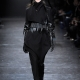 Ann Demeulemeester Fall/Winter 2011 Collection