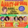 Dippity-Do-Drag!