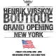 Henrik Vibskov Store Opens in NYC!!! + OAK Sample Sale