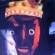 Kanye West T Shirt by George Condo