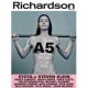 Richardson Magazine Issue A5