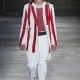 Alexander McQueen (designer Sarah Burton) Mens Spring/Summer 2012 Collection