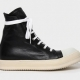Rick Owens Fall/Winter 2011 Sneaker Boot