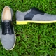 Trending: Colored Shoe Soles 4 Men