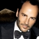 TOM FORD TALKS on OWN Nov 23