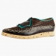 Burberry Prorsum Mens Wedge Sole Spring/Summer 2012