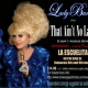Lady Bunny: That Ain't No Lady!
