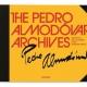 Pedro Almodóvar Book Signing!!!
