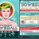 Bowie Ball + Hedda Lettuce: Lettuce Rejoice 2011 + Escort