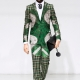 Walter Van Beirendonck Mens Fall/Winter 2012 Collection