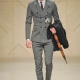 Burberry Prorsum Mens Fall/Winter 2012 Collection