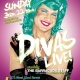 Divas Live + Shelter: David Morales & Junior Vasquez + Haus at Hiro