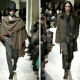 Yohji Yamamoto Mens Fall/Winter 2012 Collection
