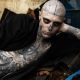 THE AVANT/GARDE DIARIES: Rick Genest