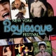 The 1st Annual Boylesque Festival