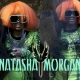 Natasha Morgan Spring/Summer Sunglasses Campaign