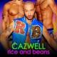 BRAND NEU!!! Cazwell