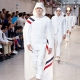 Moncler Gamme Bleu Mens Spring/Summer 2013 Collection by Thom Browne
