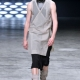 Rick Owens Mens Spring/Summer 2013 Collection