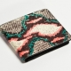 Dries Van Noten Water Snake Wallet