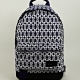EASTPAK x KRIS VAN ASSCHE COTTON BACKPACK