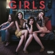 GIRLS: Music from the HBO Original Series feat. Santigold, Robyn & Icona Pop