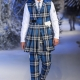 Moncler Gamme Bleu (Designer Thom Browne) Mens Fall/Winter 2013 Collection