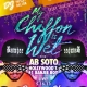 Hollywood's #1 Banjee Boy AB SOTO performs LIVE at MY CHIFFON IS WET in NYC!!!