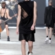 Rick Owens Mens Spring/Summer 2014 Collection