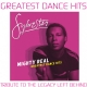 Sylvester's Mighty Real: Greatest Dance Hits