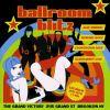 Glamdammit: Ballroom Blitz